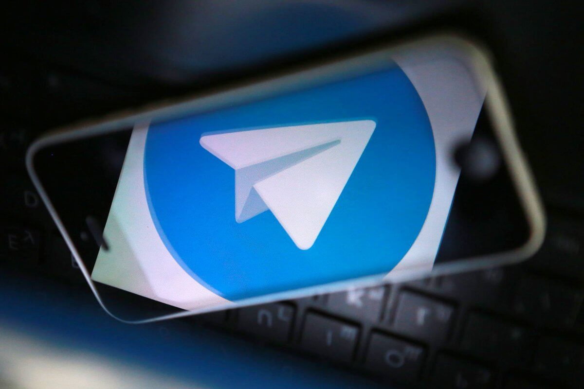 telegram https