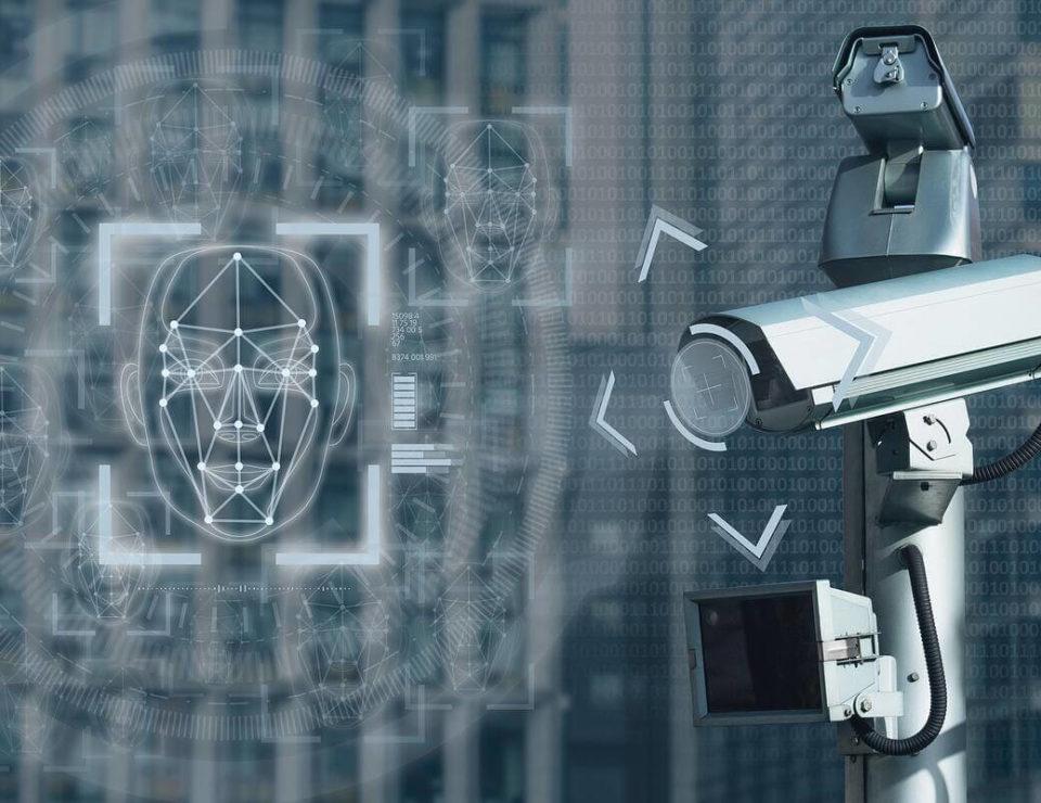 тотальная слежка за гражданами в Москве