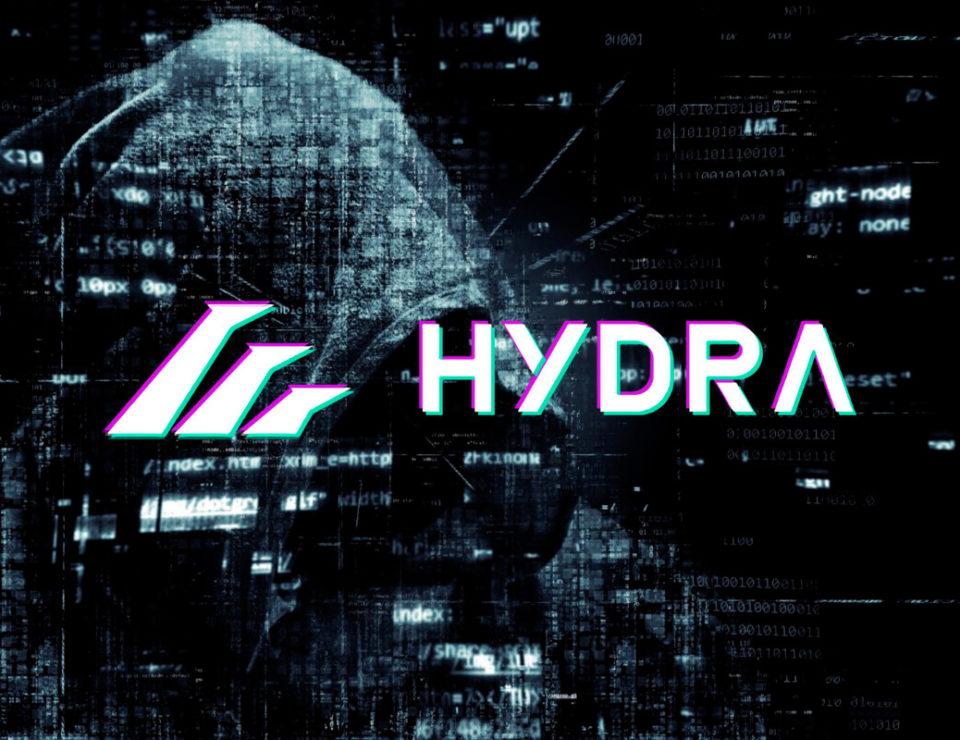 Hydra Onion