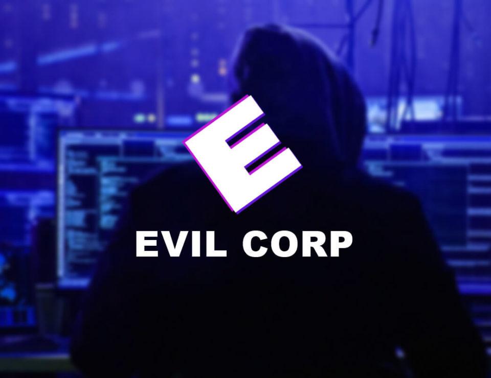 evil corp the codeine