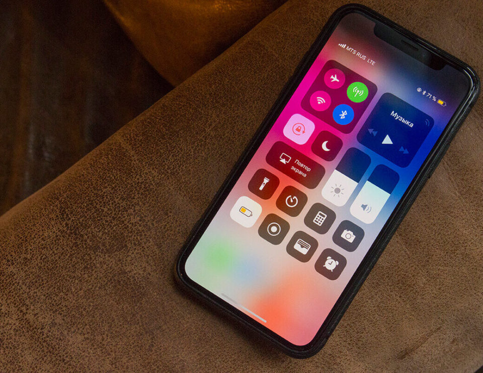 iphone б/у